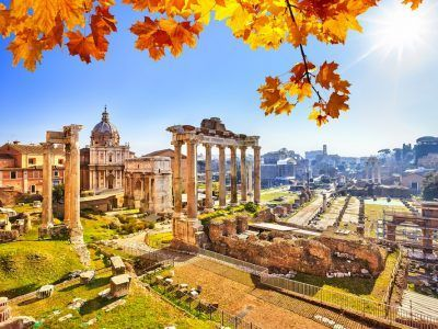 excursions colosseo y foro romano